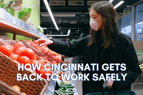 Cincinnati Back to Work Safely - LBU LPs