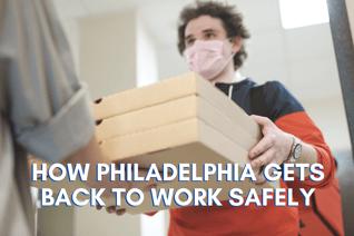 Philadelphia Back to Work Safely - LBU LPs