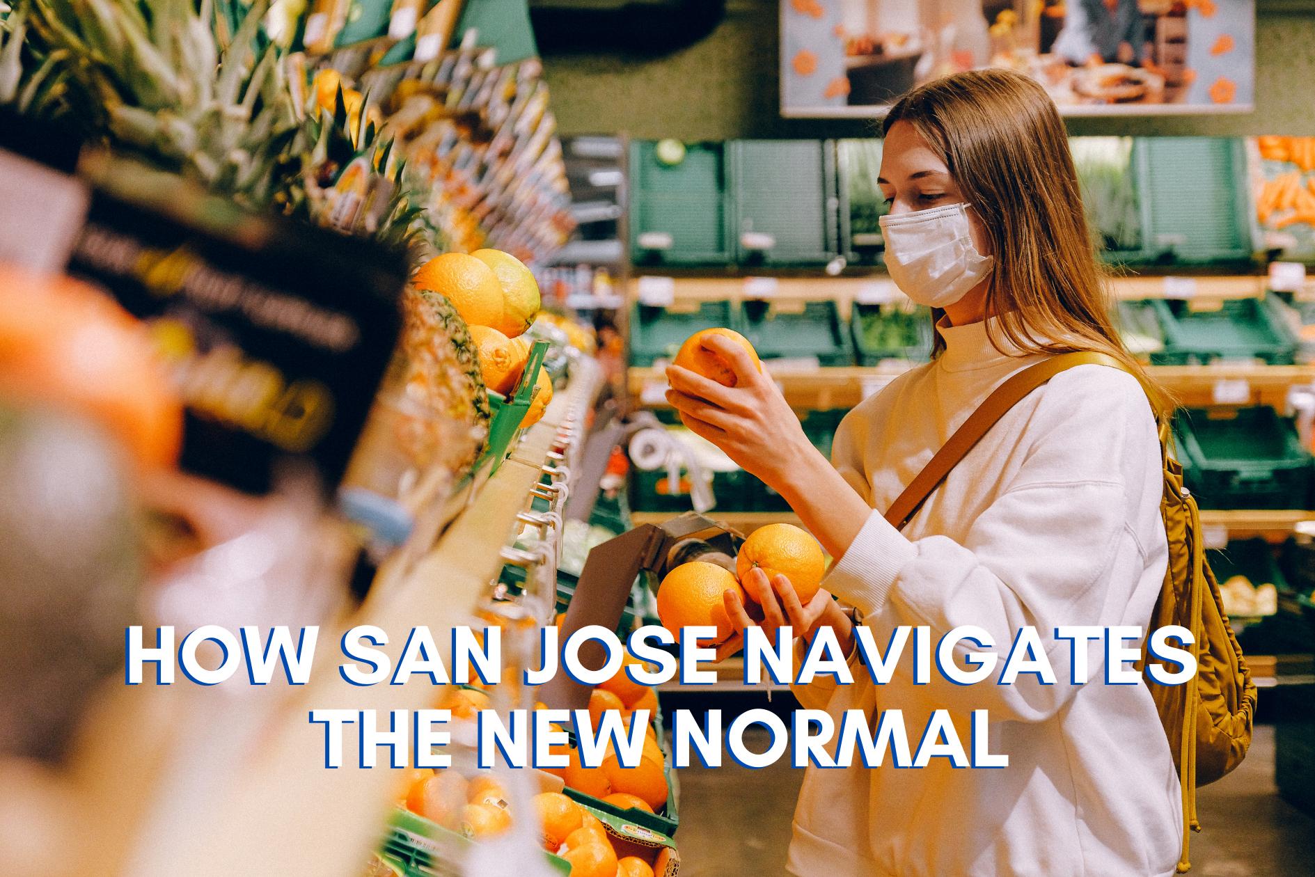 San Jose Back to Work Safely - LBU LPs