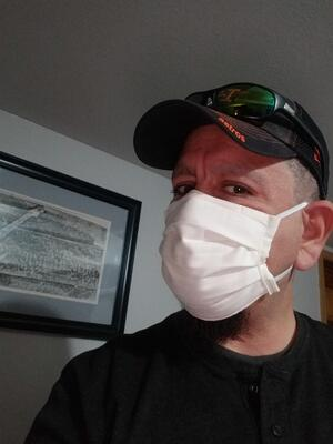 Jeremy Koole wearing mask-1