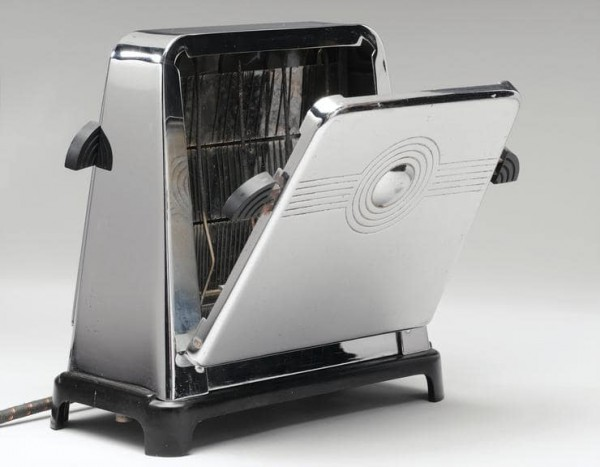 1930 toaster