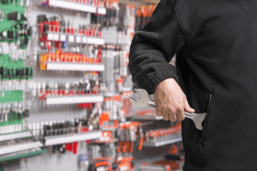 Securing Home Improvement Retailer's Nationwide Stores