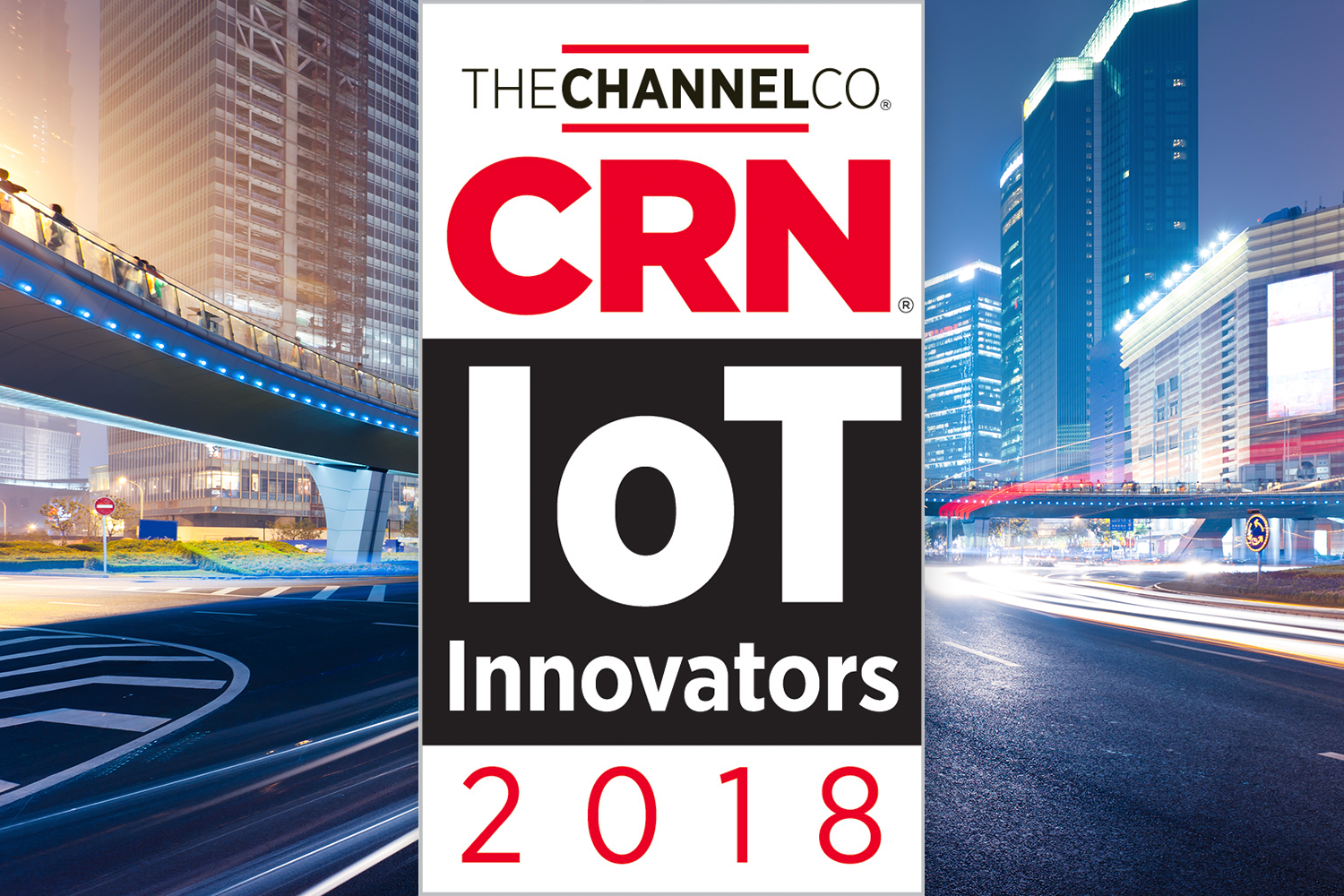 Wachter Named to 2018 CRN IoT Innovators List