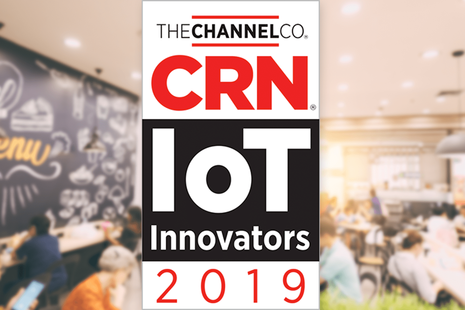 Wachter Recognized as one of top Innovative IoT Companies