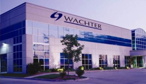Wachter Headquarters
