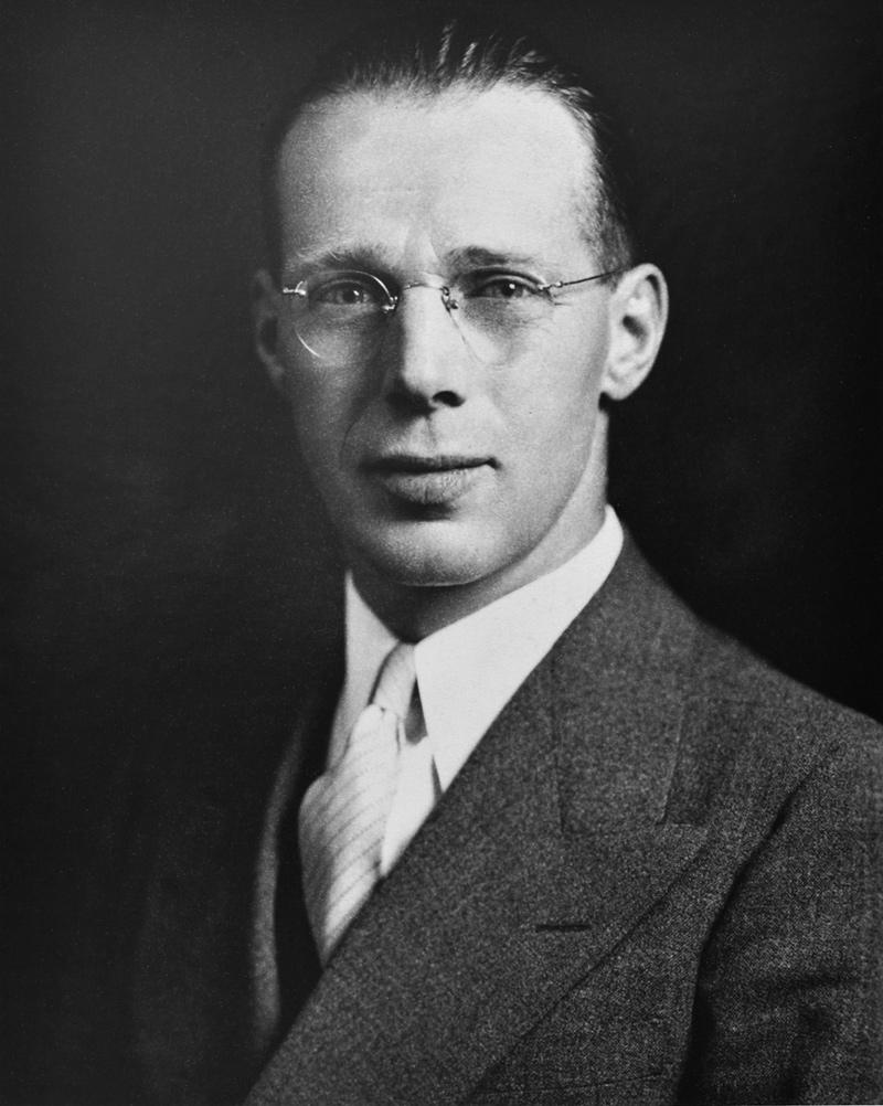 William Wachter