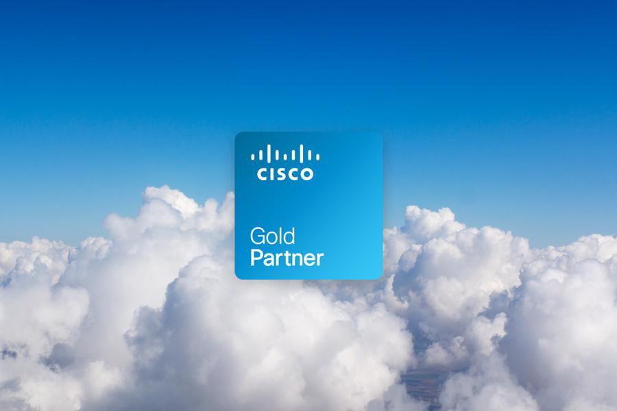 Wachter, Inc is a Cisco Gold Partner