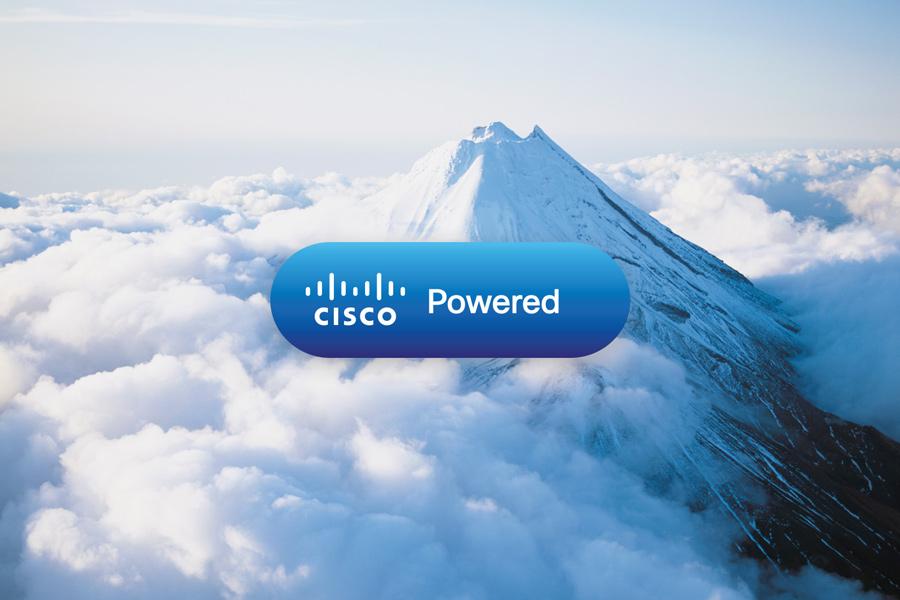 Wachter Awarded Cisco CMSP Designation