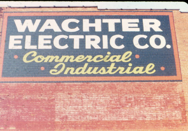 Wachter Electric